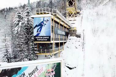 Problemas para encontrar candidatas a algunos Mundiales de esquí en 2024