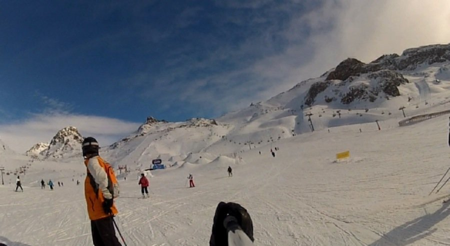 Ischgl, Relax If You Can | De Olas y Copos