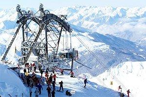 Pistas míticas - Aiguille Rouge (Les Arcs)