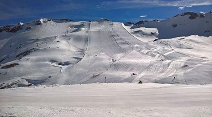 Molltaler Gletscher