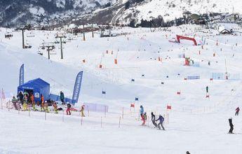 Baqueira se quedaría el esquí alpino de Barcelona-Pirineus 2030