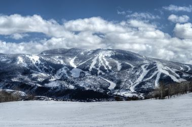 Colorado también cerró con más días de esquí vendidos que al año anterior