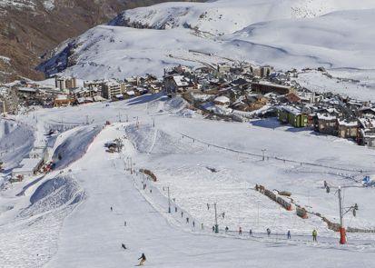 Novedades en La Parva para la temporada nieve 2018