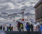 Apertura de centros de ski: entrevista a Jimmy Ackerson Presidente de Aceski