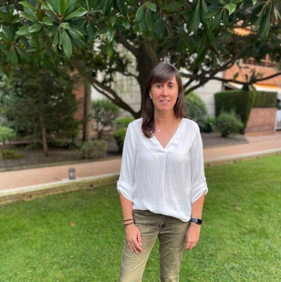 Anna Soldevila, Directora General de la FCEH