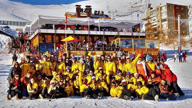 Escuela de Ski de La Parva: Líderes en la Enseñanza del ski