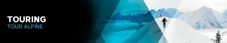 Colección Völkl 2015/2016 - TOURING ALPINE