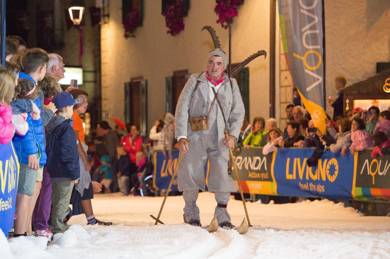 Trofeo delle Contrade en Livigno