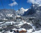 Grand Massif monta el telesilla de seis plazas más largo de Europa