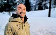 Alejo Hervás, el entrenador de esquí sevillano que ha guiado el éxito de Lara Gut