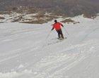 Cerrando temporada en Valle Nevado