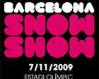 Barcelona SNOW SHOW - Lista de ganadores