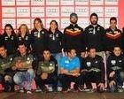 La RFEDI presenta sus Estructuras Deportivas 2014/2015 en Salardú