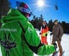 Aramón formará Técnicos Deportivos en esquí alpino en Teruel