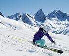 Head incorpora el grafeno a los esquís de mujer