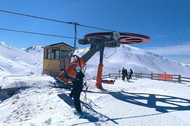 Cara Norte se adjudica la gestión de la estación de esquí de Fuentes de Invierno