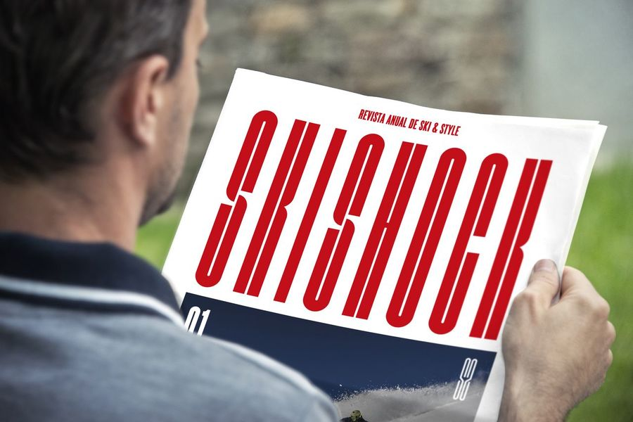 Skishock Magazine
