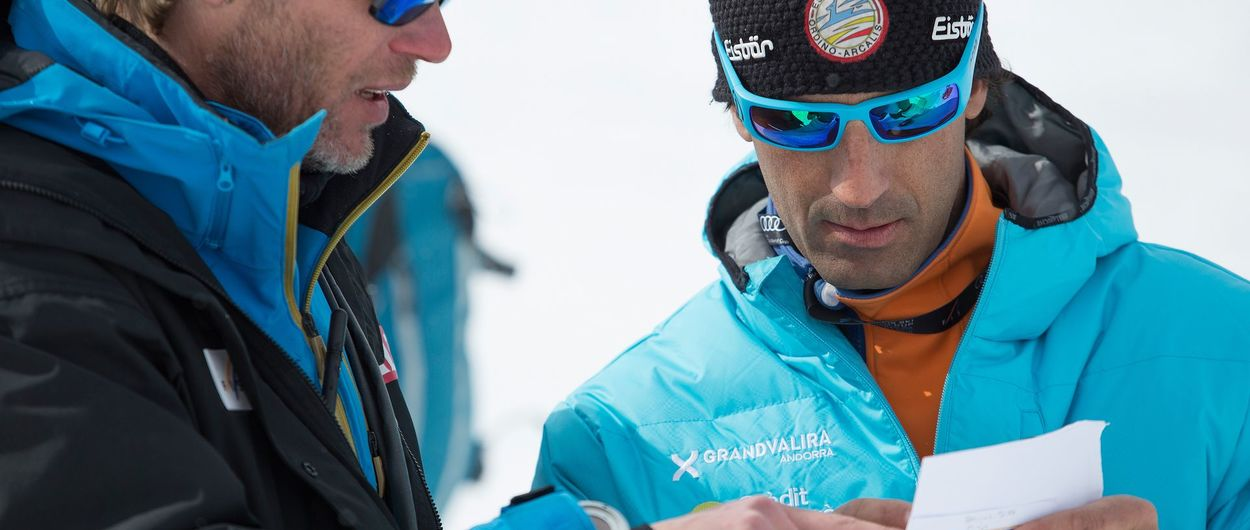 Dos andorranos nombrados para cargos técnicos de la FIS Ski