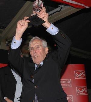 Josep Maria Figueras - Premis Importants de la neu de Vallnord