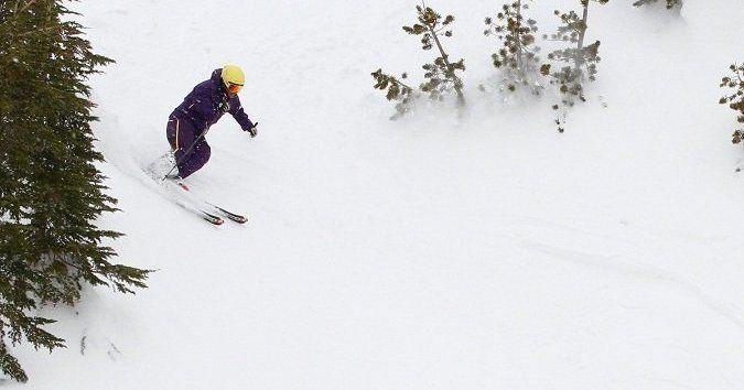 Bailar, esquiar y fluir