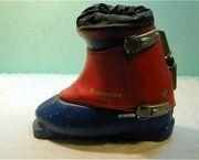 Rosemount ¿La bota mas innovadora?, ¿O la mas fea de la historia?