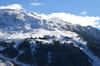 Baqueira Beret abre la temporada de esquí con 27 kilómetros de pistas