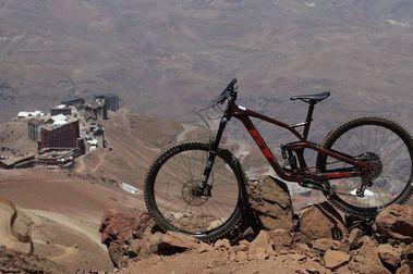 Valle Nevado inaugura Valle Bike, un Bike Park único en su clase