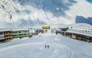 N'PY abrirá sus estaciones de esquí en Navidad aunque no se pueda abrir remontes