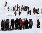 Fin de semana de accidentes en los Alpes