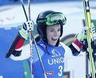 Lara Gut aumenta su ventaja sobre Lindsey Vonn