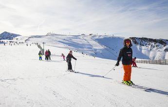 Grandvalira mantiene abiertos más de 150km esquiables
