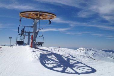 La estación de esquí de Boí Taull sustituye el telesilla Puigfalcó por el telesquí Erta II