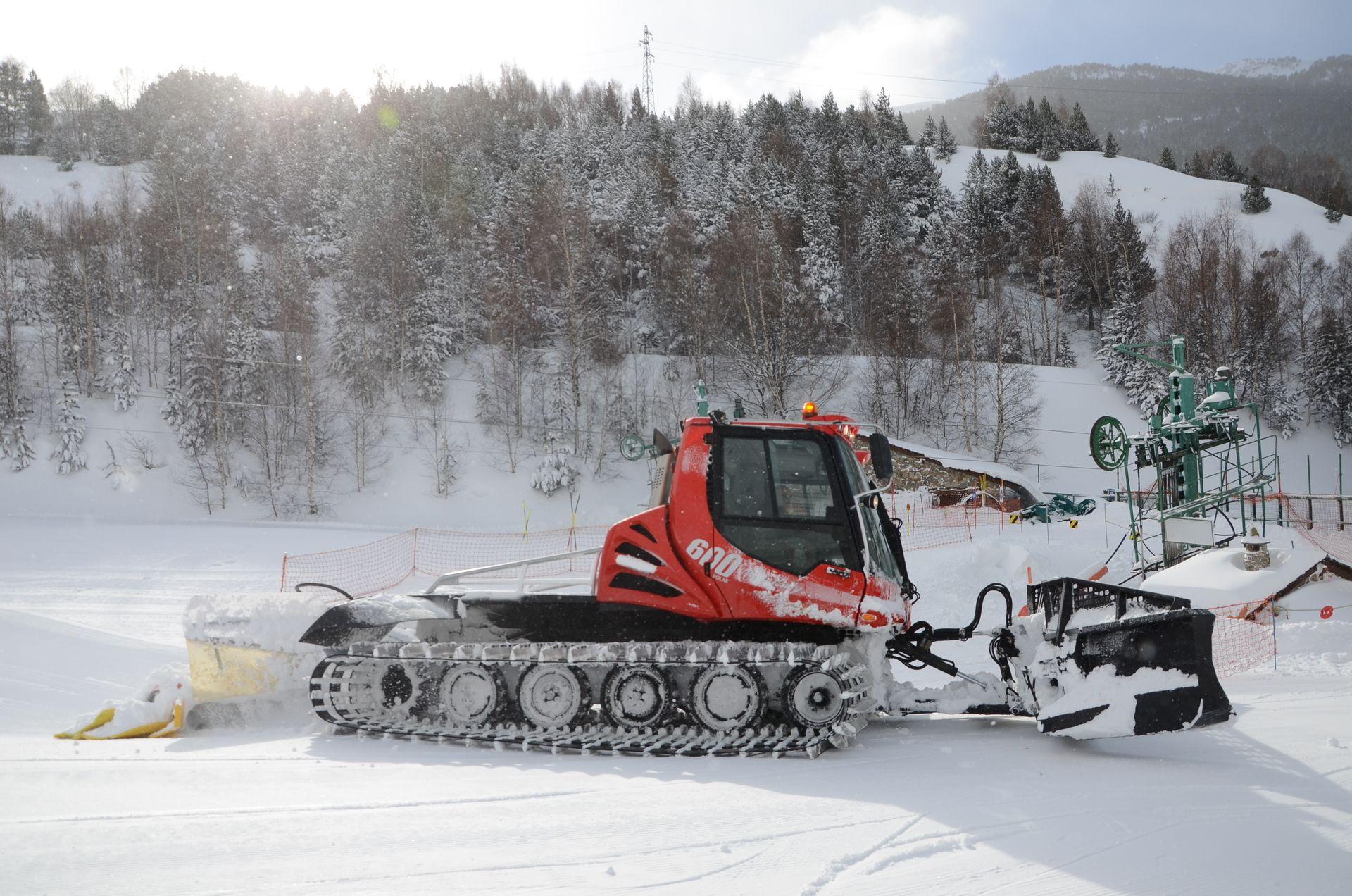 Foto de Ski Canaro