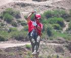 Parque de Montaña Farellones: Entretención Garantizada
