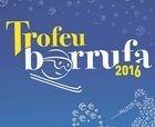 Buena actuación española en la Borrufa 2016