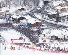 Canceladas en China las pruebas de Copa del Mundo de esquí y Alpitec 2020