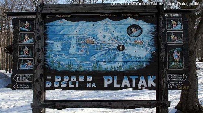 Foto de Platak