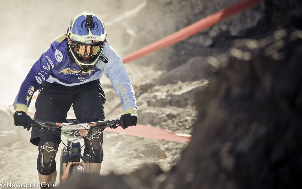 La parva Enduro World Series