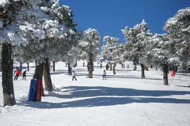La estación de esquí de Navacerrada presenta alegaciones a su desmantelación