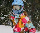 Los Dolomitas en familia.  Una forma diferente de esquiar.