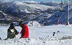 ¿Pueden ser gratuitas las estaciones de esquí asturianas?
