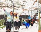 Este Viernes Abrirá el Parque de Montaña Farellones