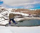 Sierra Nevada despide la temporada regalando el forfait