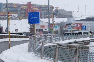 Andorra quiere hacer gratuitamente el test de COVID-19 a todos los turistas
