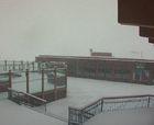 ¡Llega la nieve a los centros de ski!