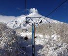 Municipalidades cordilleranas de La Araucanía se oponen a la apertura de centros de ski