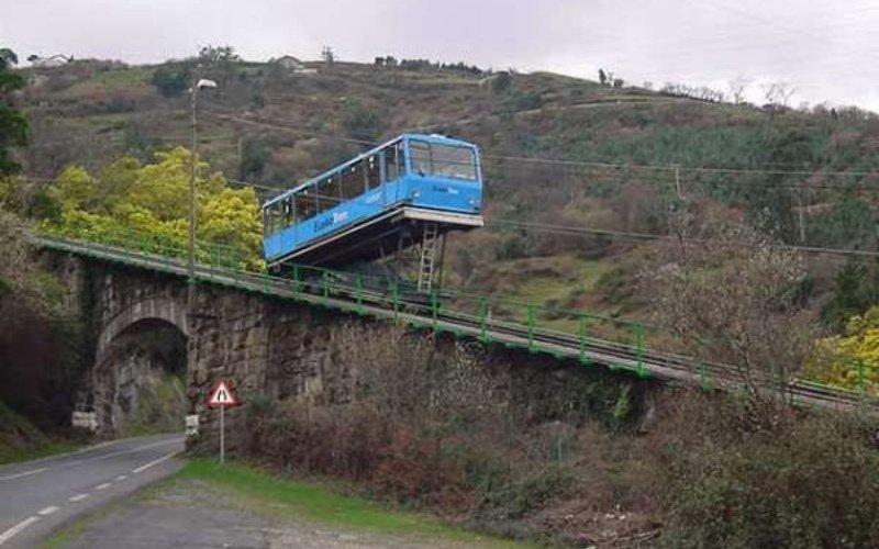 Funicular La Reineta