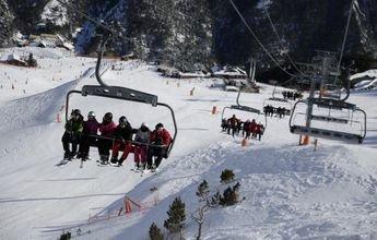 Telesilla de Andorra