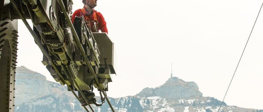 SAETDE quiere optar a construir el teleférico del Pic de Carroi en Andorra