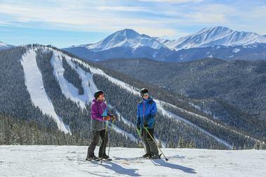 Vail Resorts busca comprar alguna estación de esquí en Japón pero no en Europa